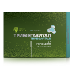 Тримегавитал. ДГК Суперконцентрат (Trimegavitals. DHA Superconcentrate), EAC 500061